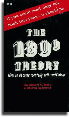 Nara Book 180 Degrees Front Cover
